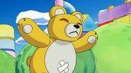 Toomy, kouji y takuya conocen a Monzaemon - Latino