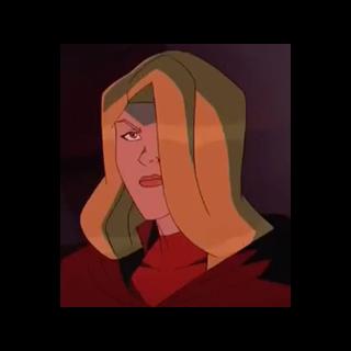 Yelena Belova / Crimson Widow en los <a href=