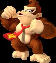 11.Donkey Kong
