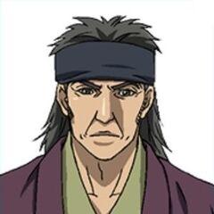 Amon Ogata en <a href=