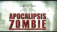 Apocalipsis Zombie Trailer Oficial Doblado Dark Side Distribution México