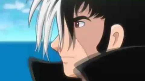 Black Jack Opening Animax Latino