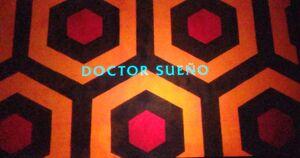 DOCTOR SUEÑO LOGO