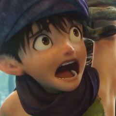 Ryuka (niño) en <a href=