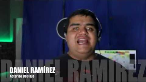 GAMACON 2017 LUIS DANIEL RAMIREZ