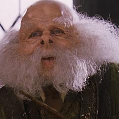 Profesor Flitwick (<a href=
