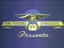 King features syndicate classic logo