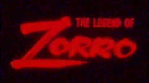 La Leyenda del Zorro Anime 1996 LATINO Serie Kaiketsu Zoro