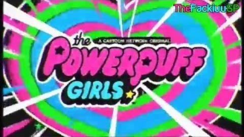 Las Chicas Superpoderosas (2016) - Intro - Español Latino (Versión TV)