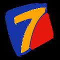 Logo Azteca 7 (1998-1999)