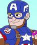 MSHA Captain America