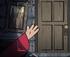 Mabel en la criatura en el armario