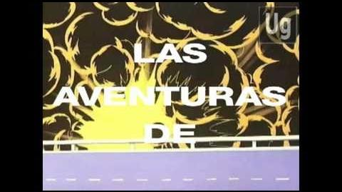 Meteoro - Apertura (Latinoamérica, 70s - 80s)