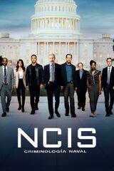 NCIS: Criminología Naval