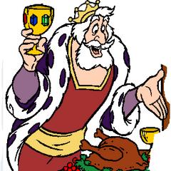 Rey Gregor también en <a href=