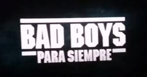 Titulo bbps español