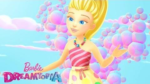 Villa Caramelo Parte 2 Dreamtopia Barbie