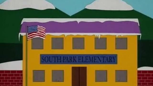 1er doblaje T1 y 2 South Park