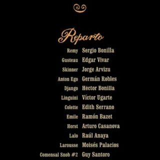 Español Mexicano (DVD).