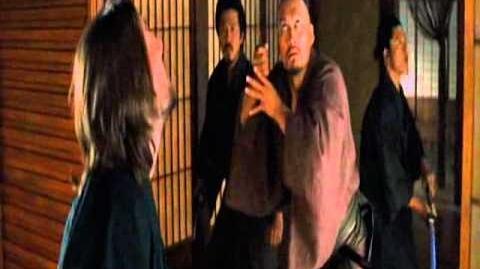 El ultimo samurai - parte 5 - (español latino)