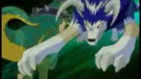 Genki y los Monstruos Ciberneticos