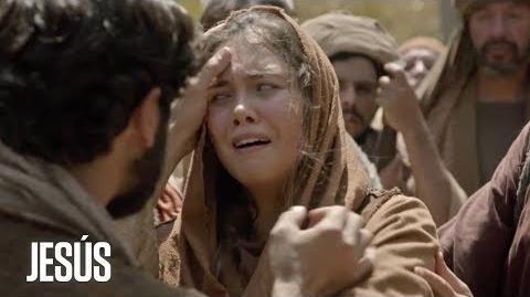 Jesús Los milagros de Jesús no terminan y cada vez son más sus seguidores