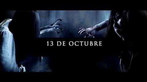La batalla de espíritus - Trailer Español Latino