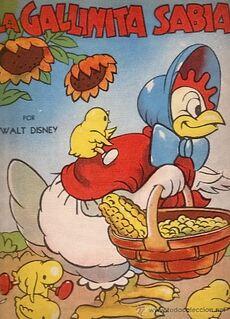 La gallinita sabia-1934-1a2