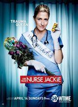 La enfermera Jackie