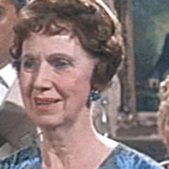 Señora Gilmore en el doblaje original de <a href=