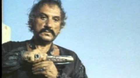 SANGRE ROJA ORO AMARILLO(1967) AUDIO LATINO PARTE 3(FINAL)