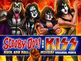 Scooby-Doo! y Kiss: El misterio del Rock and Roll