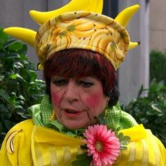 Nana Bananas en <a href=