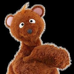 Bebé oso también en <a href=