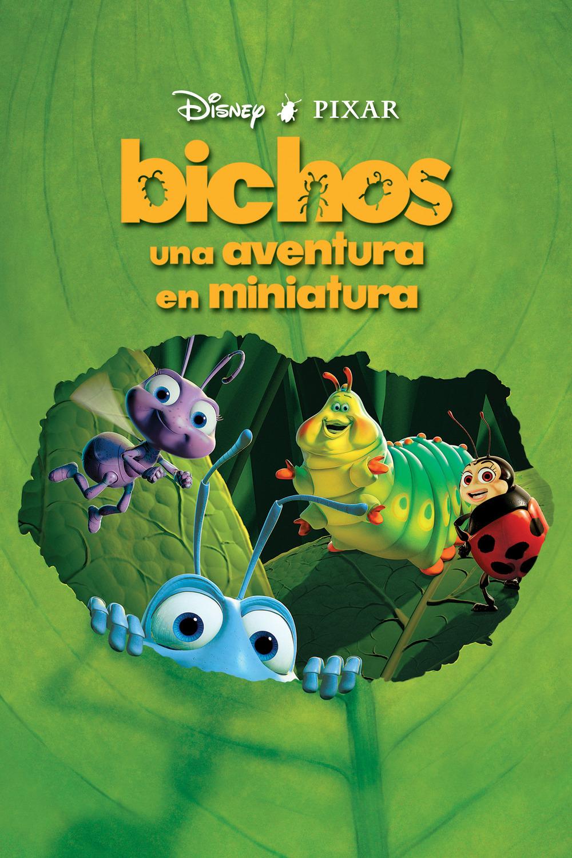Resultado de imagen de BICHOS PELICULA