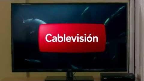 """Cablevisión - """"ONDEMANDEAR"""""""