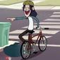 Chico de la bicicleta sclfdm