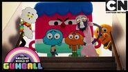 El Fraude El Increíble Mundo de Gumball en Español Latino Cartoon Network