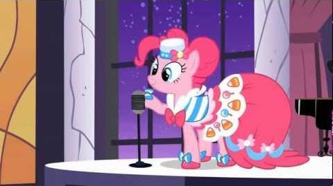 My Little Pony Kinox.To