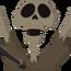 Esqueleto-InfinityTrain