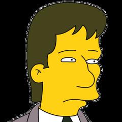 Fox Mulder también en <a href=