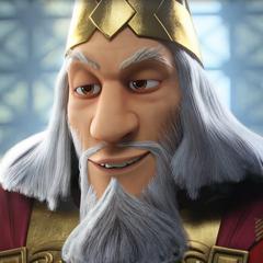 Rey Herodes en <a href=