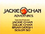 Jackie Chan Adventures Title