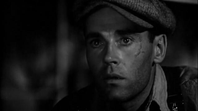 Las viñas de la ira (1940) La despedida de Tom (Español Latino)