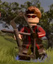 LegoAvengersHawkeye