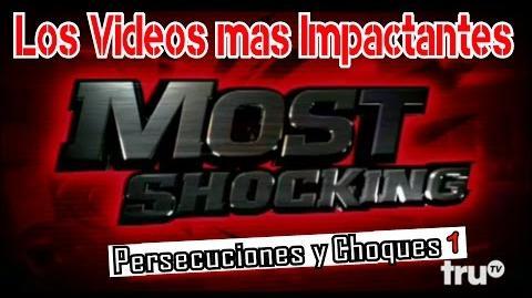 Los Videos mas Impactantes - Persecuciones y Choques 1