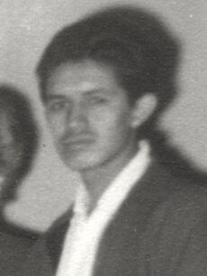 Miguel Ángel Erros