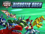 Transformers Rescue Bots: Carrera heróica