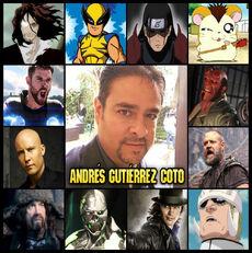 Andres Gutierrez-El Asgardiano-Doblaje