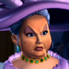 Barbie-Madame Carp
